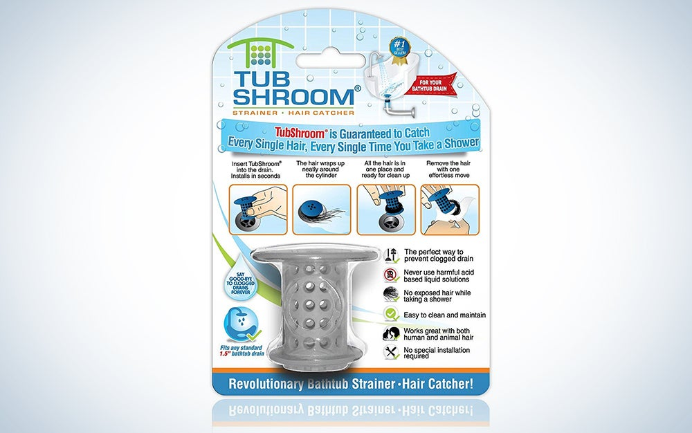 TubShroom