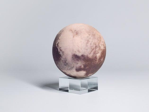 AstroReality Pluto Classic AR Model