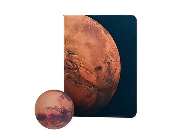 AstroReality Mars Classic & AR Notebook Bundle
