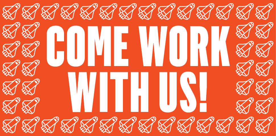 Come Work For Popular Science banner