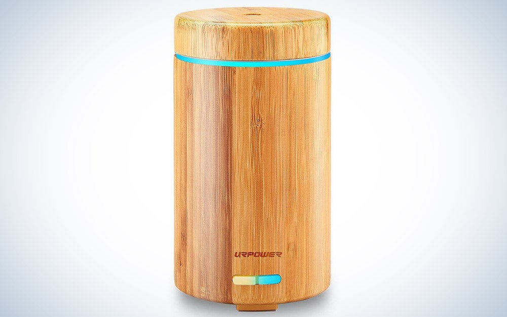 Urpower aromatherapy diffuser