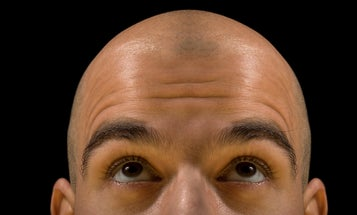 Gifts for your bald friends