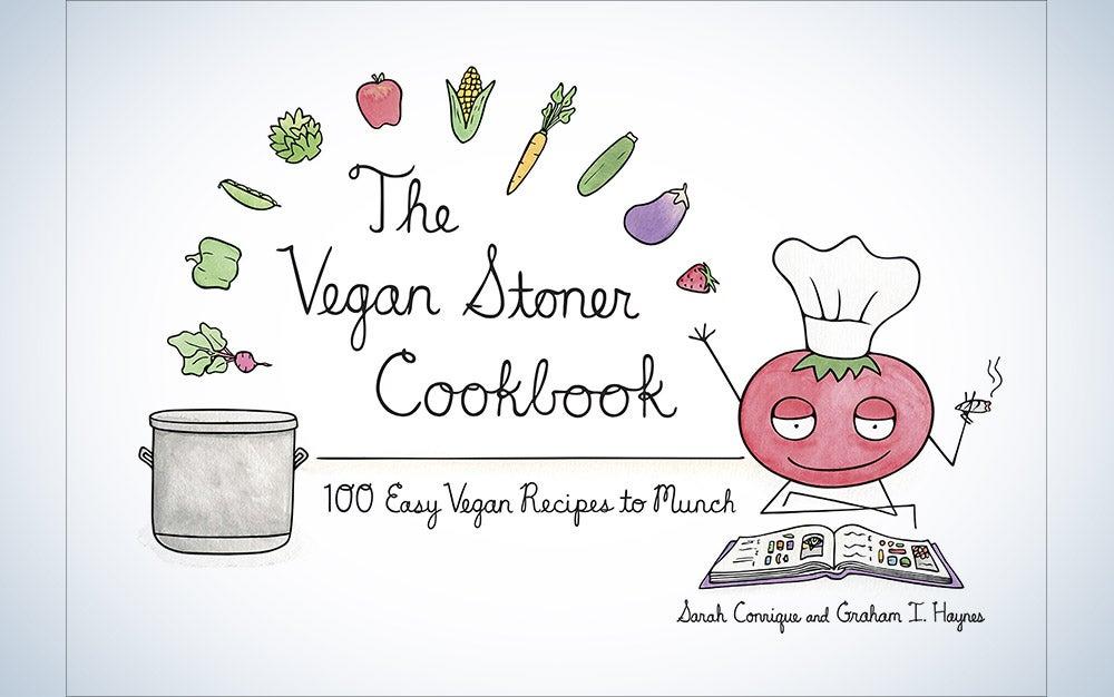Vegan stoner cookbook