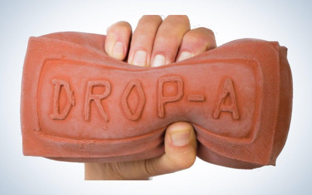 Drop-a-brick