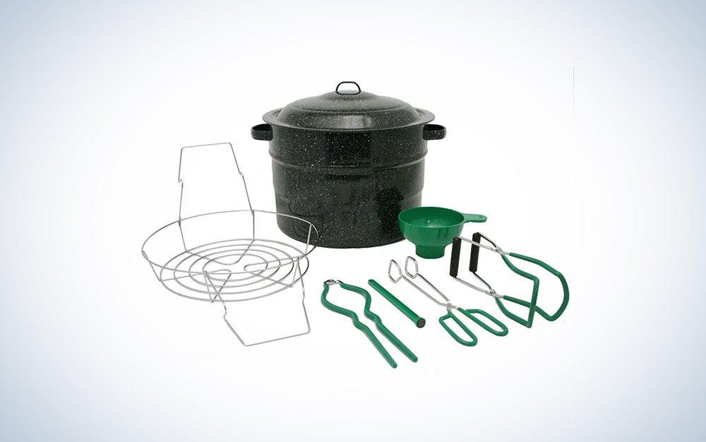 Granite Ware Canning kit
