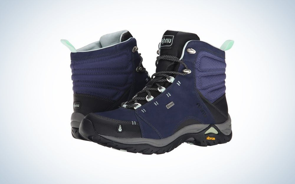 Anhu boots