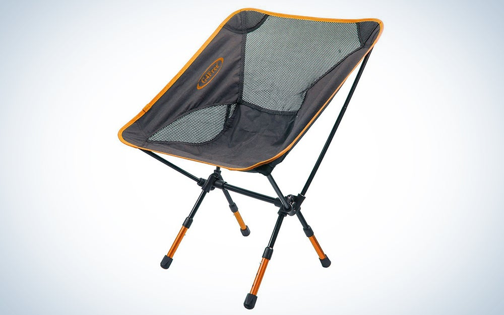 G4Free Portable Ultralight Outdoor Picnic Fishing Folding Camping Chairs