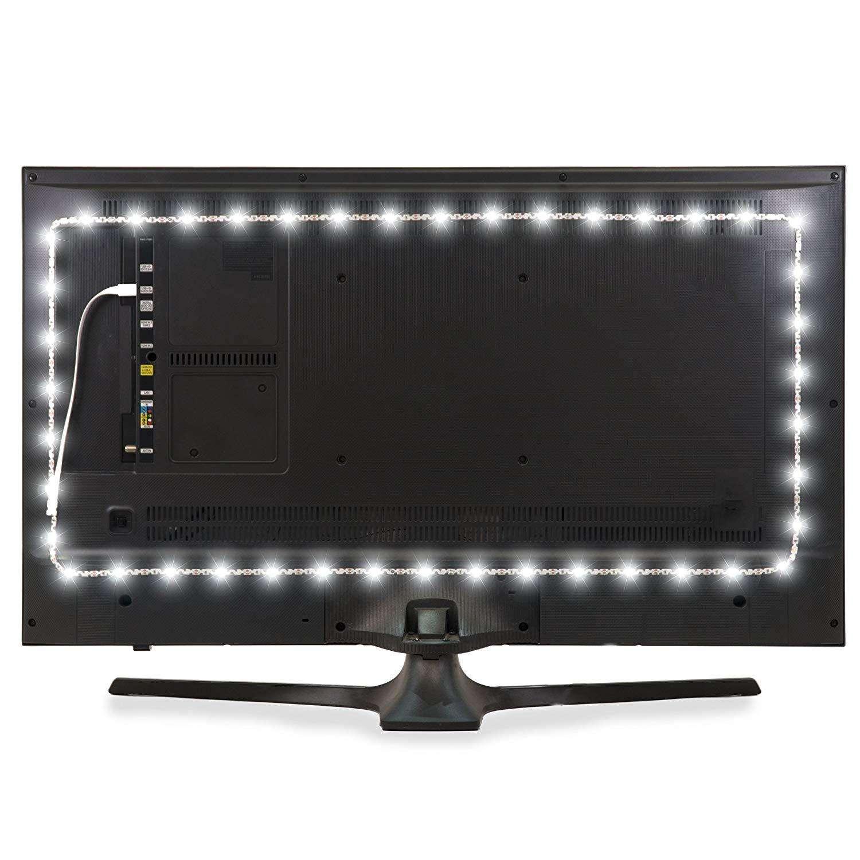 Bias lighting