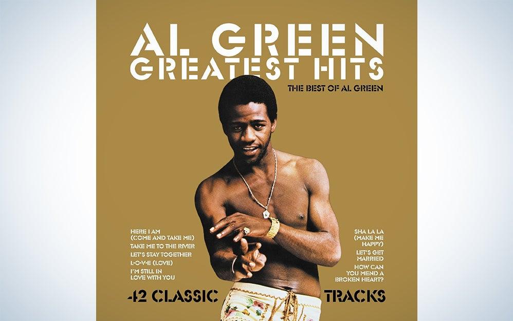 Al Green: Greatest Hits