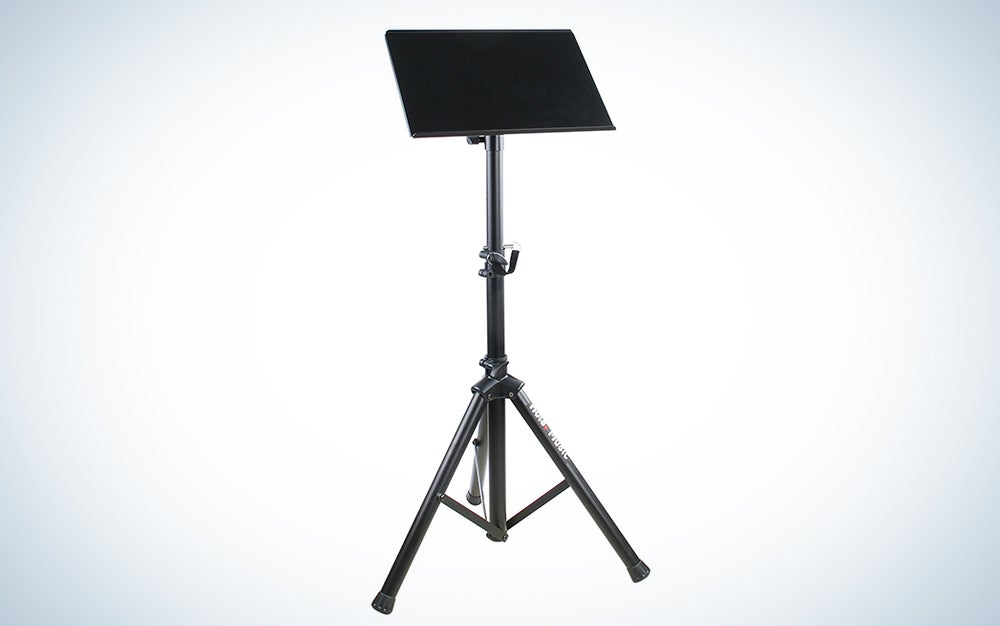 Neewer Deluxe Adjustable and Collapsible Heavy-Duty Laptop Stand