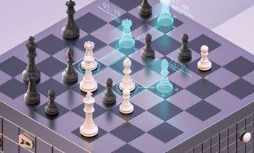 When it comes to board games, humans don't stand a chance against AI
