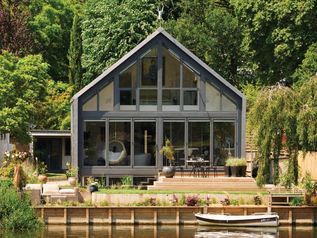 waterproof housing