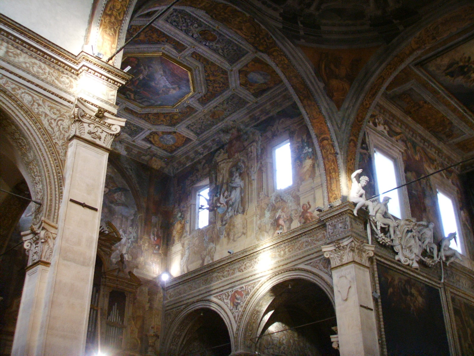 Ferrara Church Santa Maria de Vado