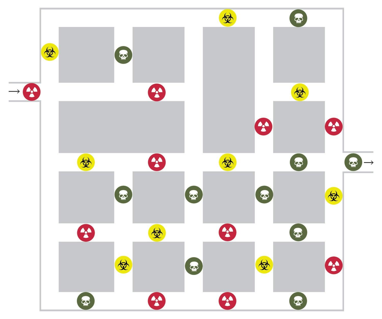 worlds hardest labyrinth