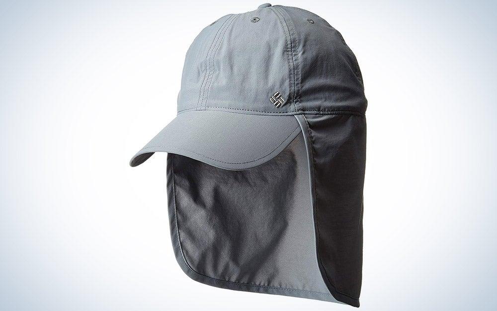 Shade bringer hat