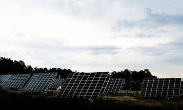 Air pollution is choking solar energy around the world