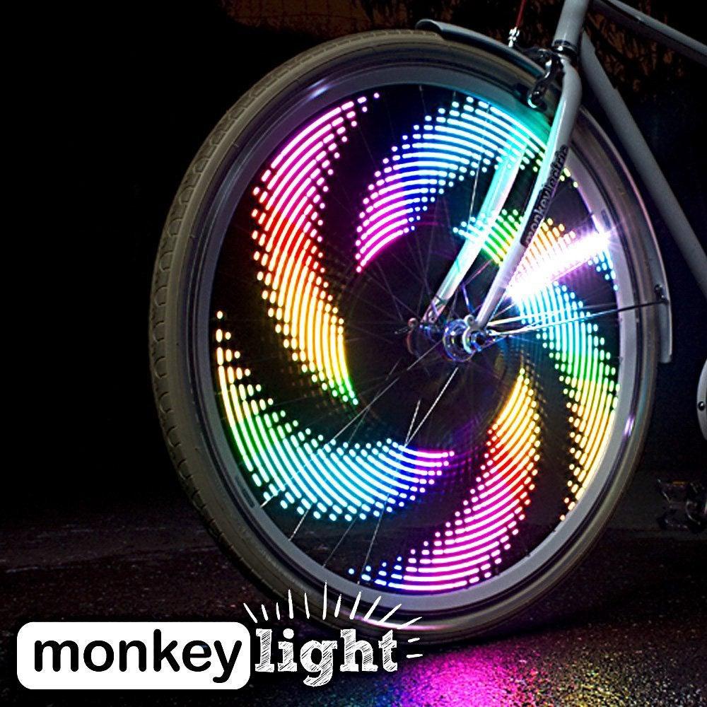 Monkey Light