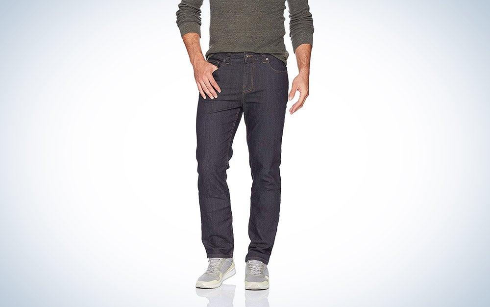 Prana Bridger jeans