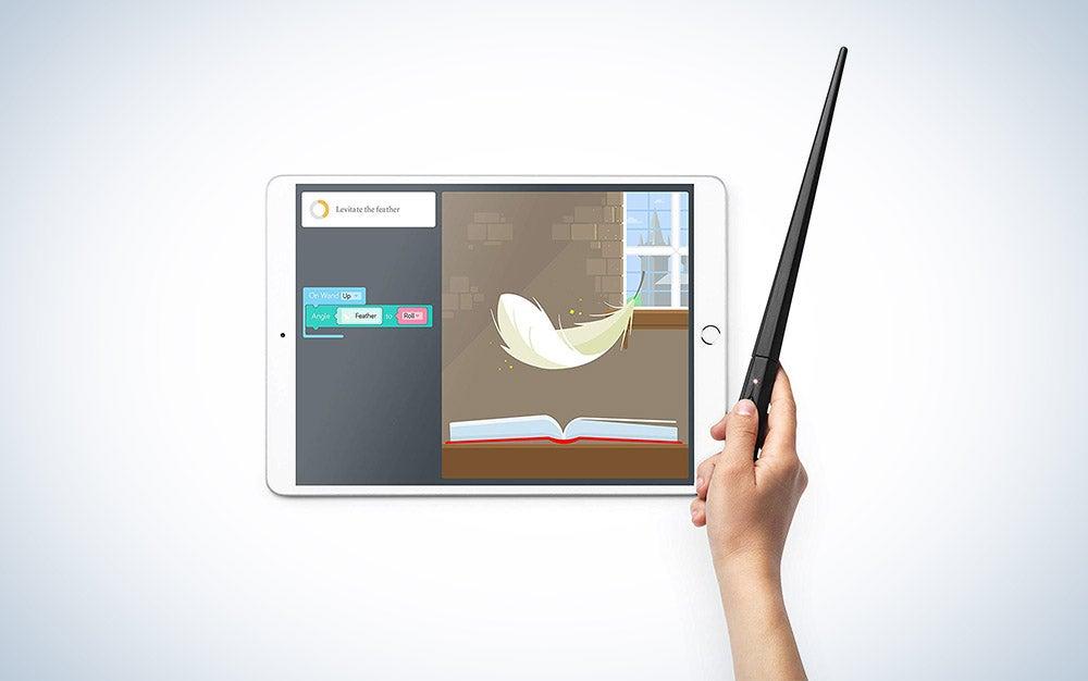 Kano Harry Potter Coding Kit