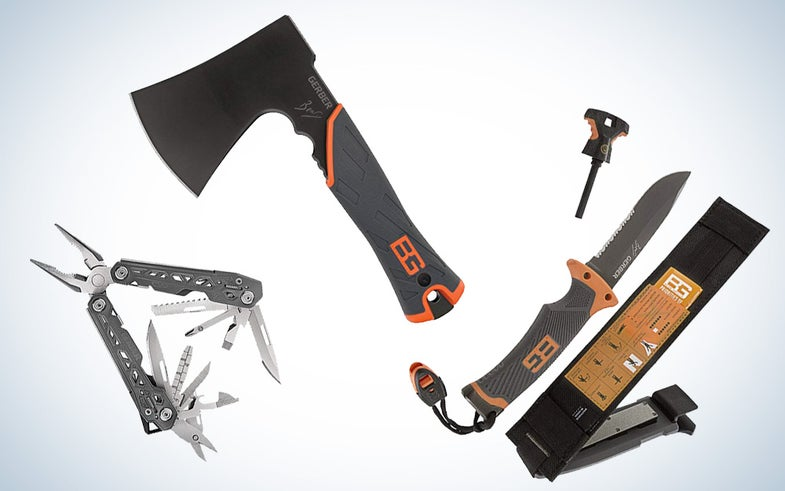 40 percent off survival knives and other great deals happening today