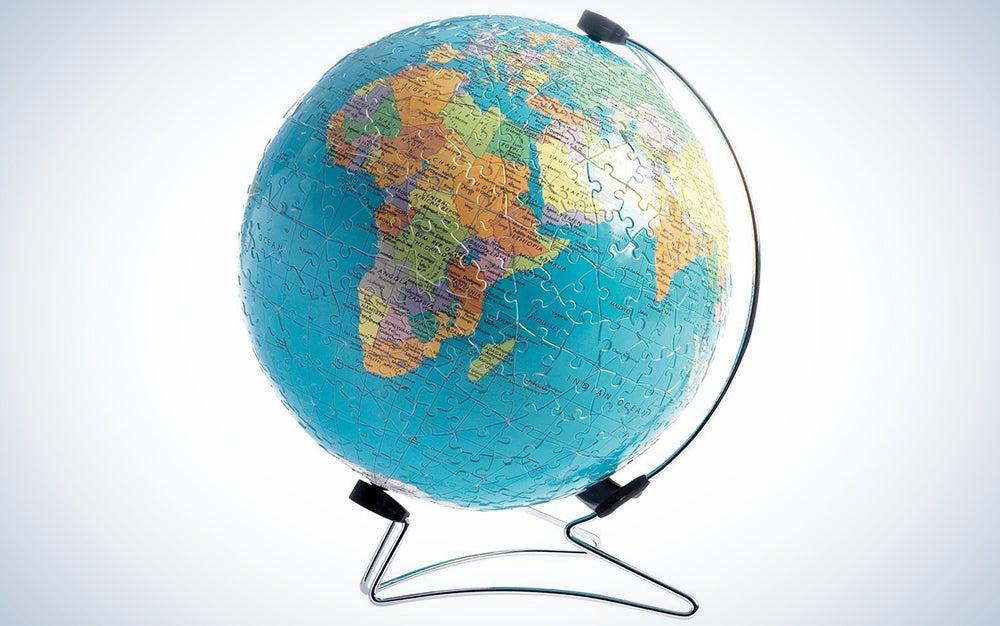 Ravensburger 3D The Earth Puzzleball