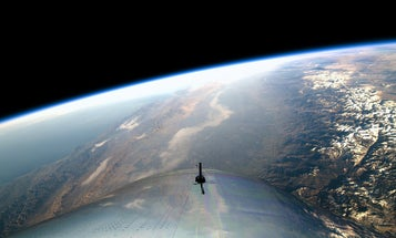 Virgin Galactic finally made it to space. Here's what that means.