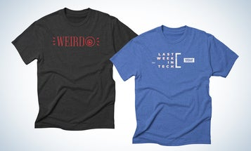 Science T-shirts that'll get you compliments
