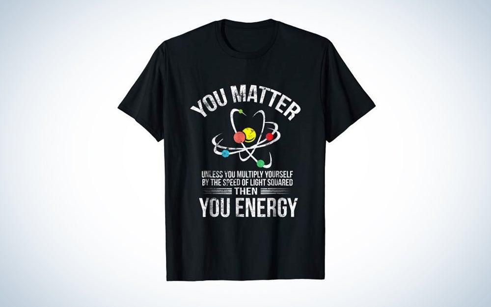 You Matter, You Energy
