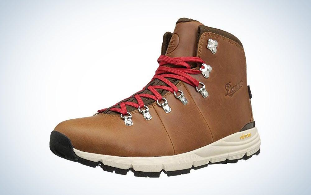 Danner Mountain 600 boots