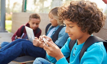 Surprise! Kids' apps are full of manipulative, unregulated advertising