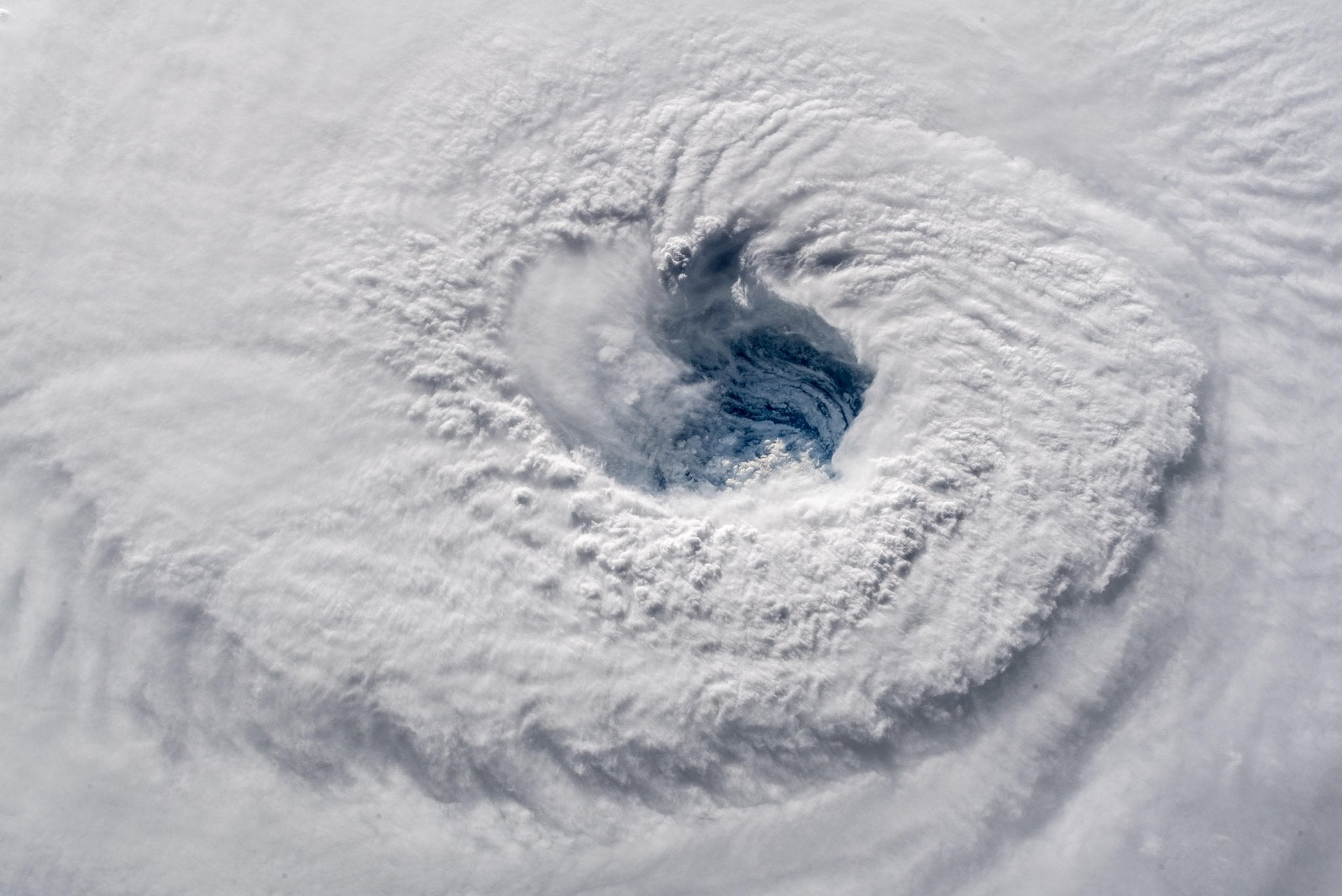 Hurricanes are getting more intense—but should we add a Category 6?