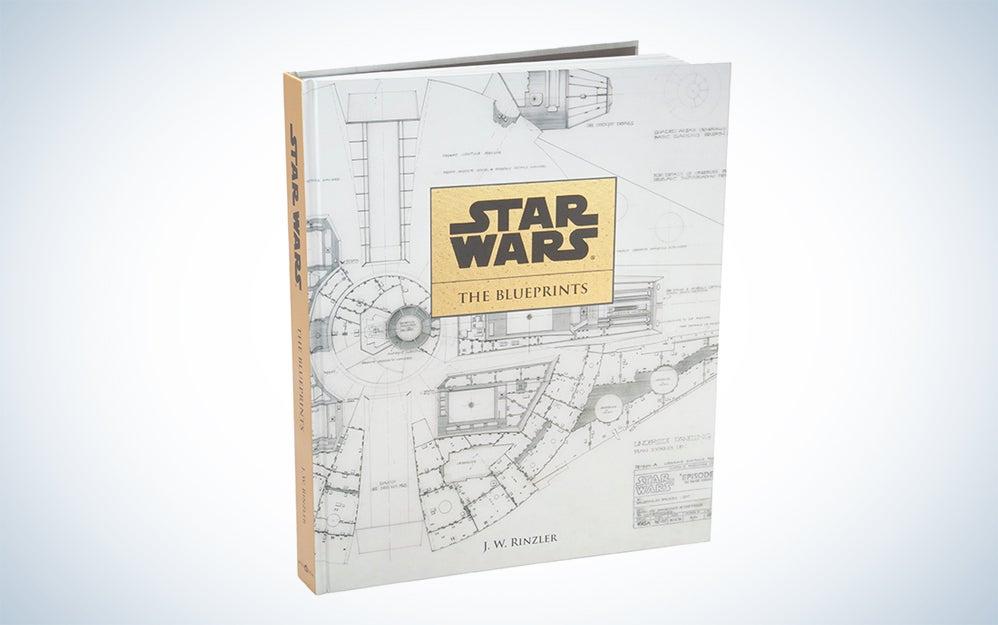 Star Wars: The Blueprints by J.W. Rinzler