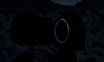 Nikon is officially working on a full-frame mirrorless camera with a new lens mount