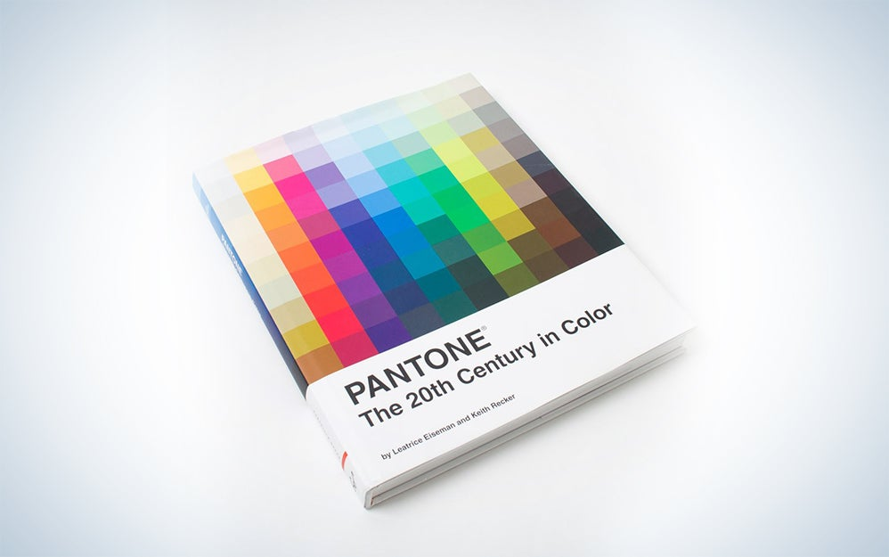 Pantone: The Twentieth Century in Colorby Leatrice Eiseman and Keith Recker