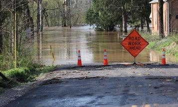 When rain is just as dangerous as drought
