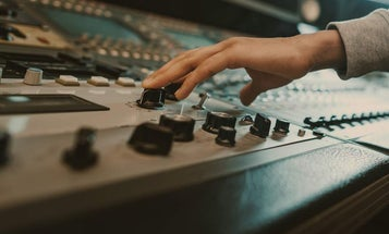 Why our devices make the sounds they make