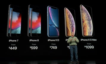 Apple's iPhone event: What to know about the iPhone XS, XS Max, XR, and Apple Watch 4