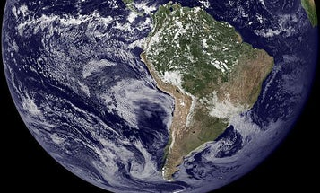 Earth Overshoot Day came early this year. That's a bad thing.