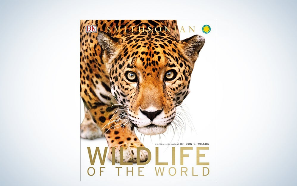 Wildlife of the World by DK Publishing