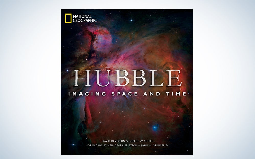 Hubble: Imaging Space and Time by David H. Devorkin and Robert Smith