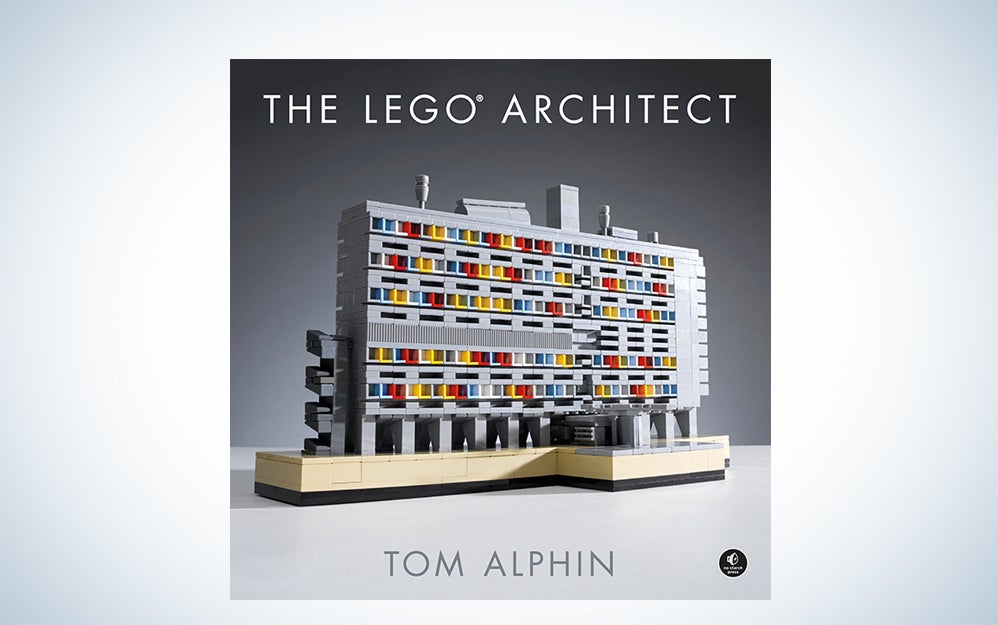 The LEGO Architect by by Tom Alphin