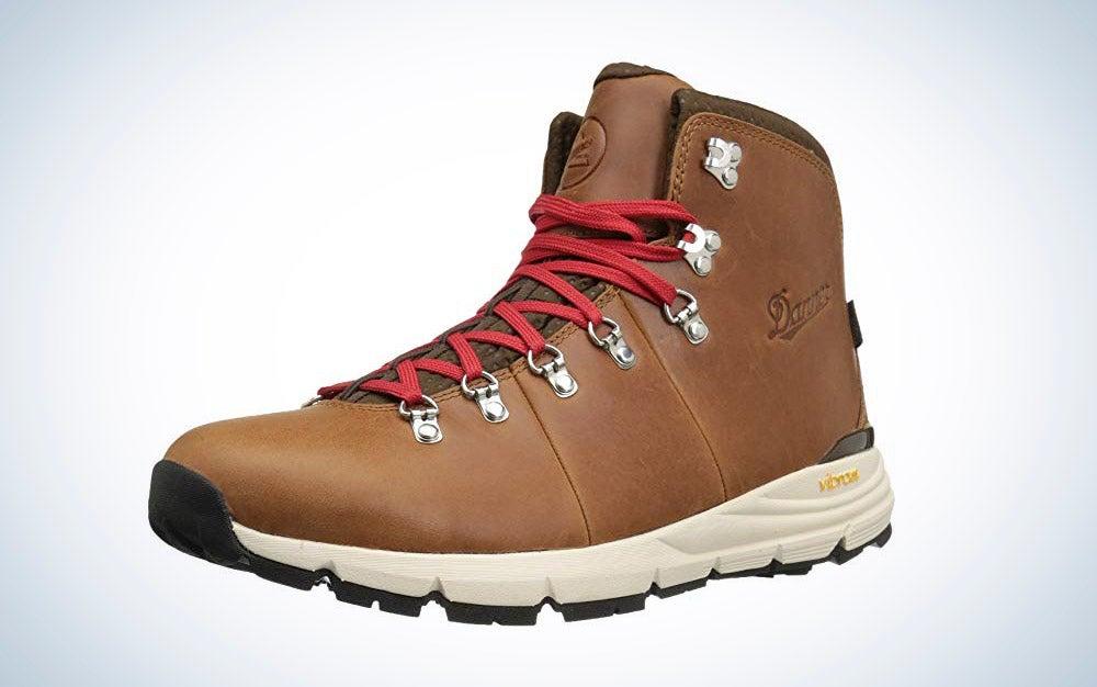 Danner Mens Mountain 600 Hiking Boot