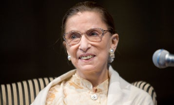 Ruth Bader Ginsburg just had cancer surgery—here's why she should be okay
