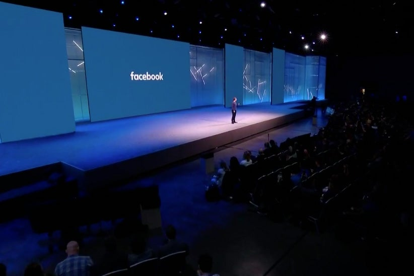 Everything you need to know from Facebook's 2018 F8 developer conference