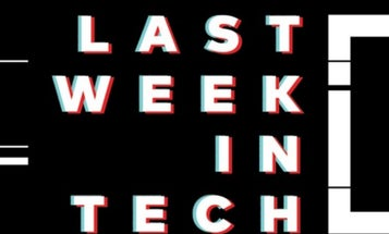 Last week in tech: Look at all these new video games