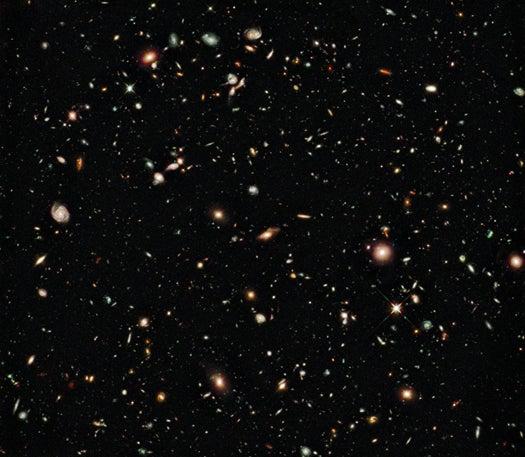 """""""Hubble's"""