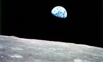 Megapixels: This incredible photo changed the way we look at Earth