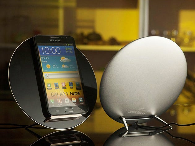 Moon W7 Qi Wireless Charger