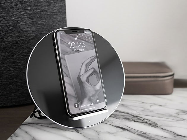 5 wireless chargers for your new smartphone