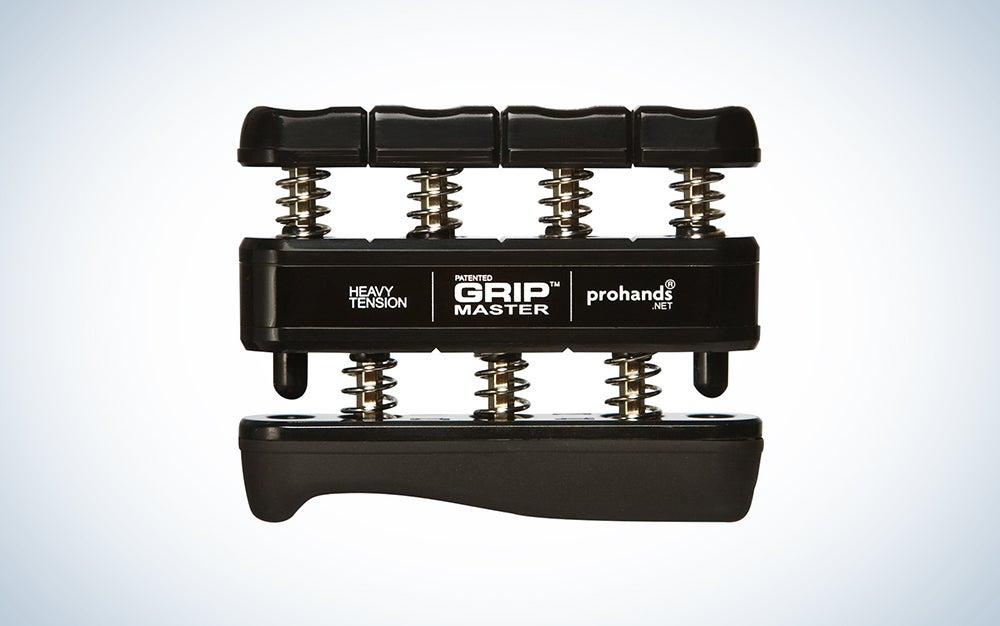 Gripmaster Hand Exerciser